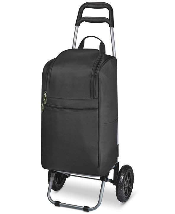 Picnic Time Oniva® by Rolling Cart Cooler