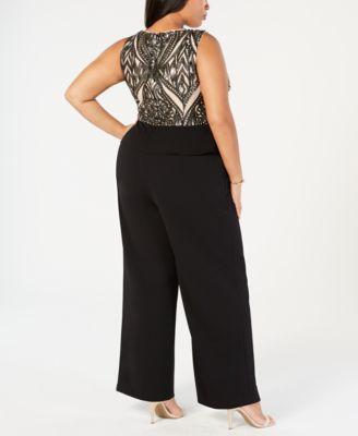 Adrianna Papell Plus Size Slacks