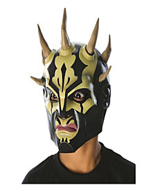 Star Wars Savage Opress Mask Kids Accessory
