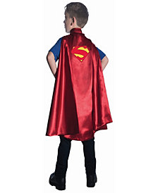 Superman Deluxe Boys Cape