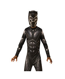 Marvel Black Panther Movie Black Panther Kids 3/4 Mask
