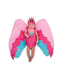 Swaddle Wings™ Sweet Owl Baby Costume