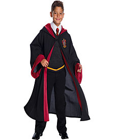 Harry Potter Gryffindor Student Kids Costume