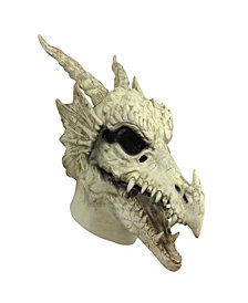 Moving Jaw Skull Dragon Mask Kids Accessory