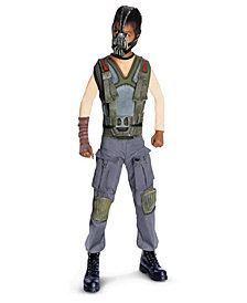 The Dark Knight Rises Deluxe Bane Boys Costume