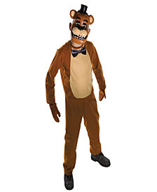 Five Nights at Freddys: Freddy Boys Costume