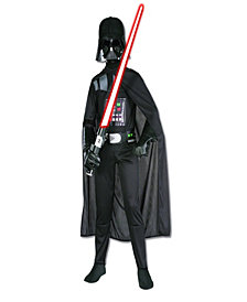 Star Wars Darth Vader Standard Boys Costume