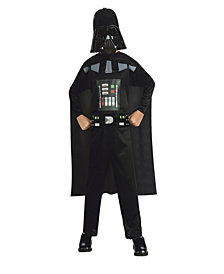 Star Wars Promo Darth Vader Boys Costume