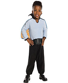 Star Wars Classic Toddler Boys Lando Calrissian Costume