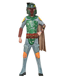 Star Wars: Boba Fett Boys Costume