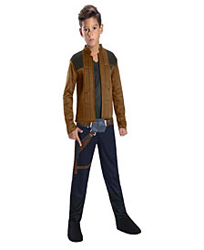 Solo: A Star Wars Story-Han Solo Boys Costume