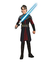 Star Wars Deluxe Anakin Skywalker Boys Costume