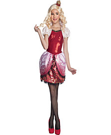 Ever After High - Apple White Girls Costume