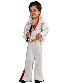 Elvis Toddler Boys Costume