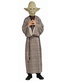 Star Wars Yoda Deluxe Boys Costume