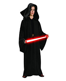 Star Wars Deluxe Sith Robe Boys Costume