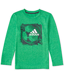 adidas Toddler Boys Sports-Print T-Shirt