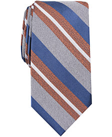 Nautica Men's Varna Stripe Slim Tie