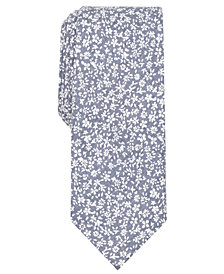 Tallia Men's Bailey Floral Slim Tie