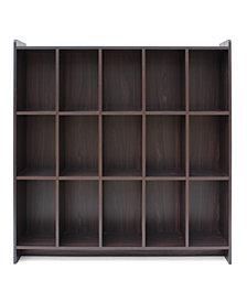 Logan Bookshelf, Quick Ship