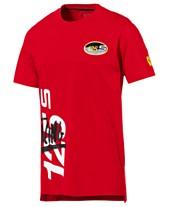 Puma T-Shirts  Shop Puma T-Shirts - Macy s 583f9faf5b11