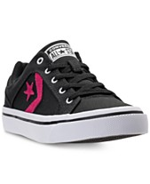 e524d2f9c Converse Women s El Distrito Casual Sneakers from Finish Line