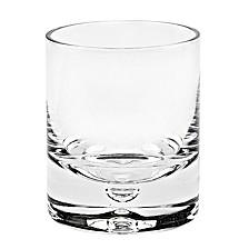 Galaxy Rocks 8 oz. Glasses - Set of 4