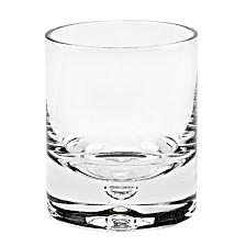 Badash Crystal Galaxy Rocks 8 oz. Glasses - Set of 4