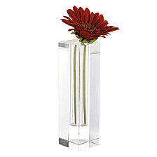 Badash Crystal Donovan Bud Vase