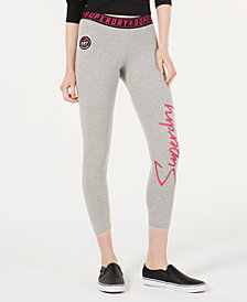 Superdry Graphic Skater Leggings