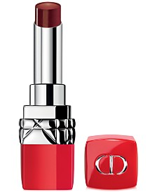 Dior Rouge Dior Ultra Rouge Ultra Pigmented Hydra Lipstick - 12H Weightless Wear