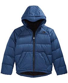 The North Face Little & Big Boys Moondoggy Hooded Jacket