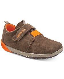 Merrell Toddler Boys Bare Steps Sneakers