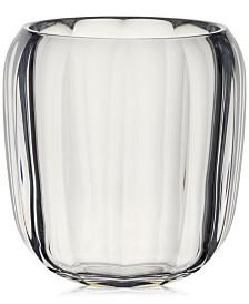 Villeroy & Boch Clear Hurricane Lamp Small Vase