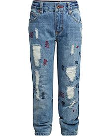 Tommy Hilfiger Toddler Boys Blue Rebel Jeans