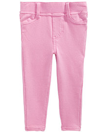 Levi's® Haley May Printed Jeggings, Baby Girls