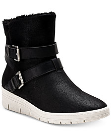 American Rag Katerina Cold-Weather Boots, Created For Macy's