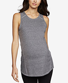 A Pea In The Pod Maternity Racerback Tank Top