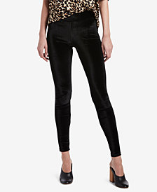 HUE® Velvet Leggings