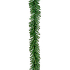"National Tree Company 9' x 10"" Norwood Fir Garland"