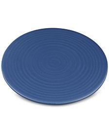 Thirstystone Dark Blue Ceramic Trivet