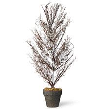 """National Tree 28"""" Holiday Tree"""