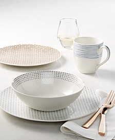 Hammock Dinnerware Collection, Created for Macy's