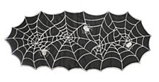 Arlee Shimmering  Web Centerpiece