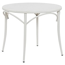 Kids Round Bistro Table