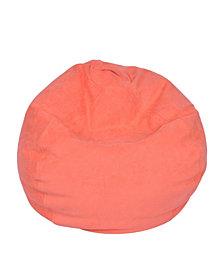 Acessentials Micro-suede Bean Bag Chair