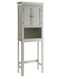 Rancho Space Saver Cabinet