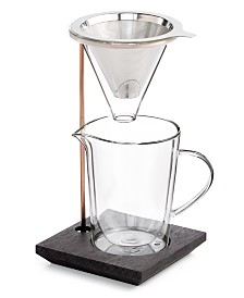 Hotel Collection Slow-Brew Coffee Set, Created for Macy's