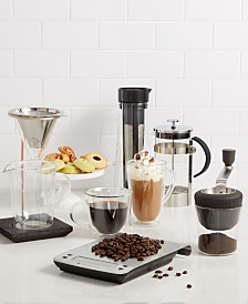 Hotel Collection Coffee Statement, Created for Macy's