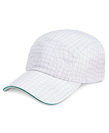 Lacoste Men's Net Print Sport Hat